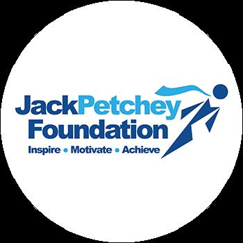 The Jack Petchey Foundation logo