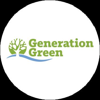 Generation Green logo