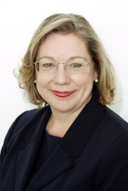Image of our Chair of the Board of Trustees, Jennie Price