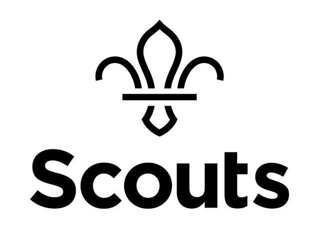 UKScout Logo stacked