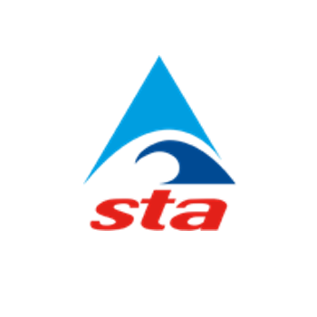 Swimming Teachers' Association logo
