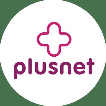 Plusnet logo