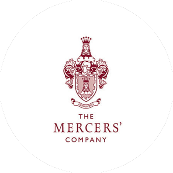 The mercers company charity logo