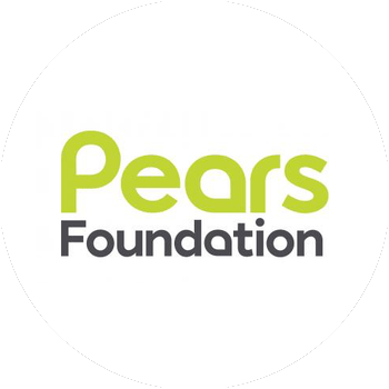 An image of the pears foundation logo
