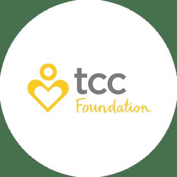 TCC Foundation logo