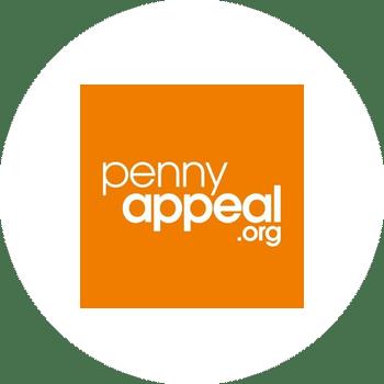 Penny Appeal logo
