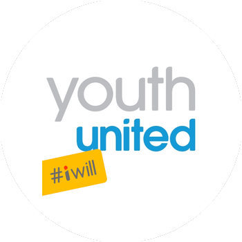 The Youth United Foundation logo