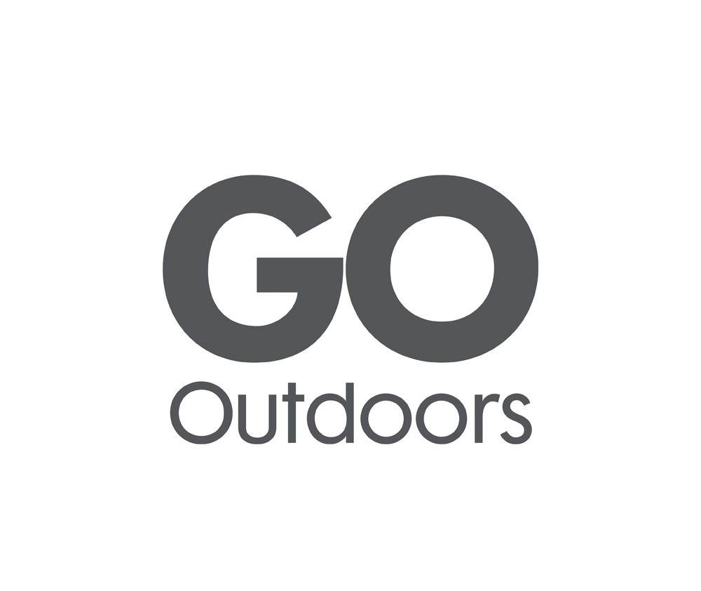 GO Outdoors logo